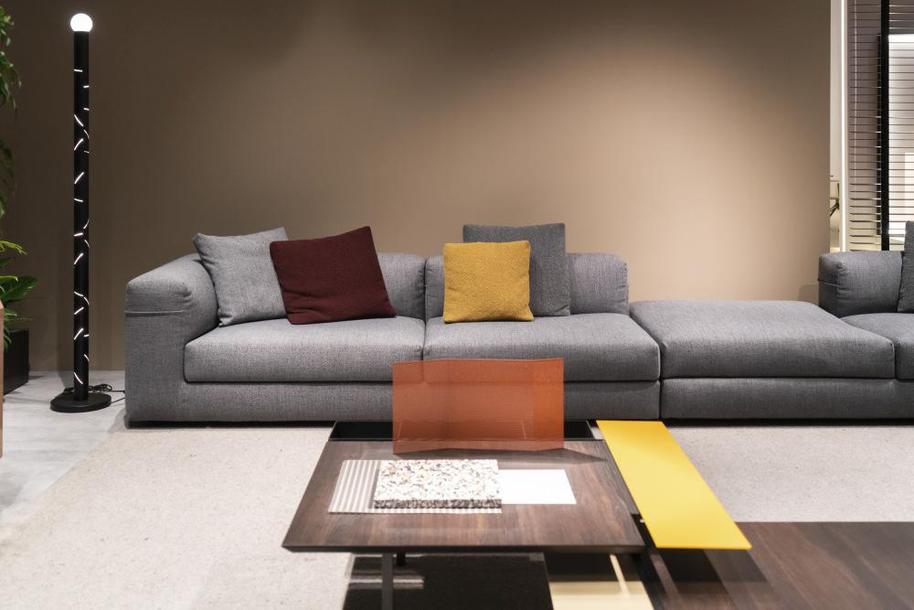 Never-Ending Sofa