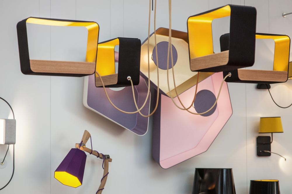 Eau de lumière by Davide Oppizzi