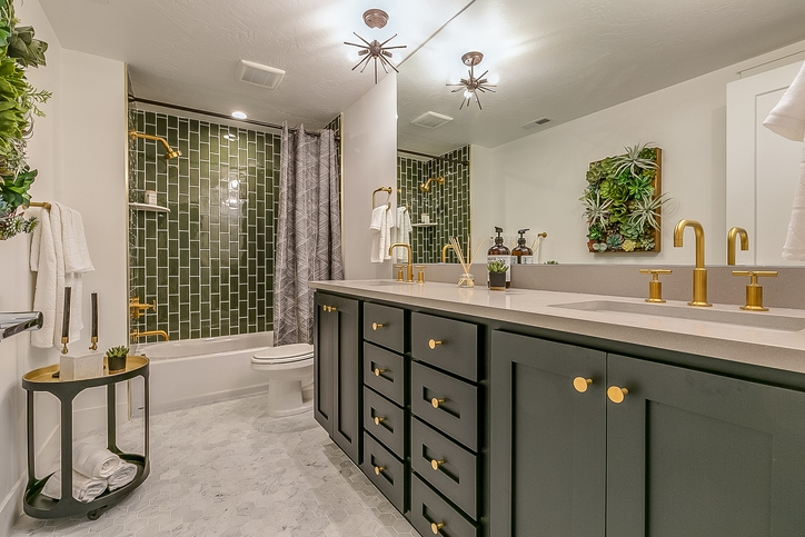How To Choose The Ideal Tiles For Your Bathroom