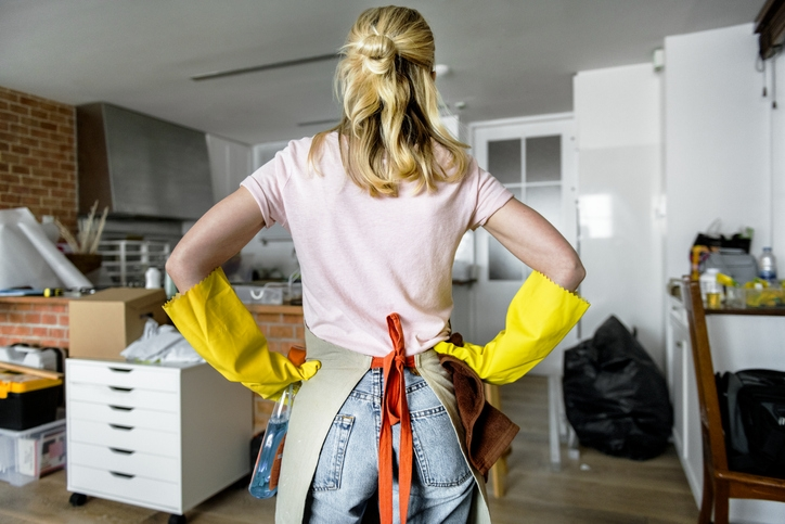 18 Cleaning Hacks to Improve Your Home and Life