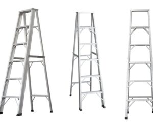 How Can a Telescopic Ladder Improve Your Life Easier? Let's Find Out!