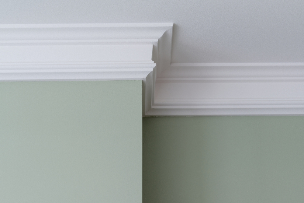 Molding And Trim