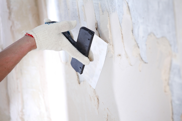 Joint Compound Vs. Spackle: Things To Consider