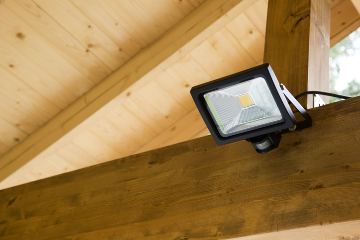 See How Good Outdoor LED Spotlights Can Make Your Life Easier