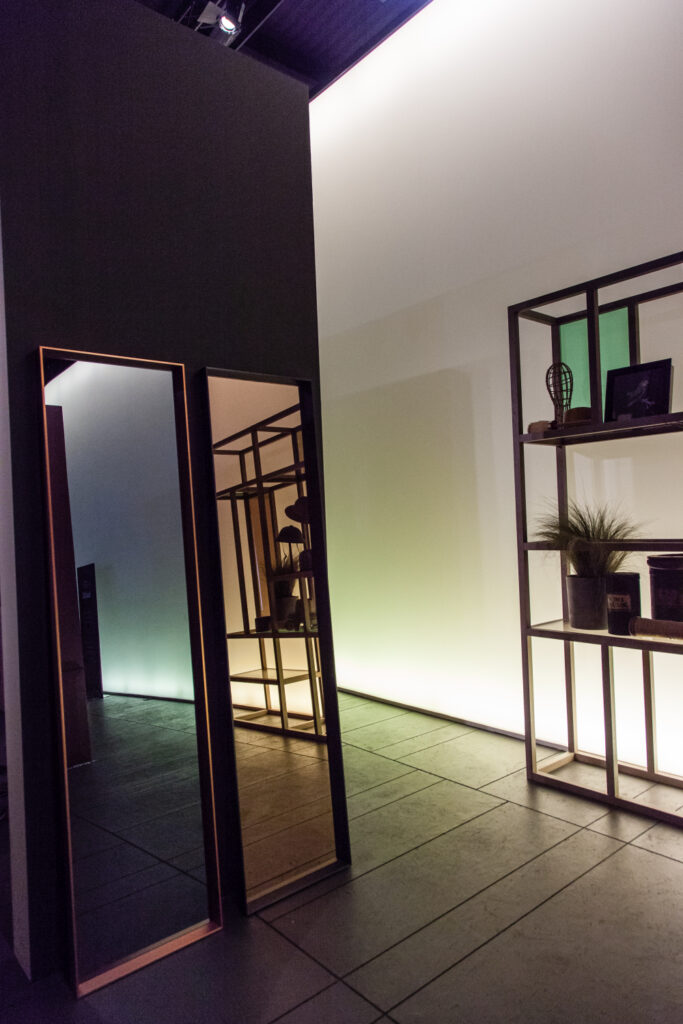 The Importance of Mirrors to Feng Shui