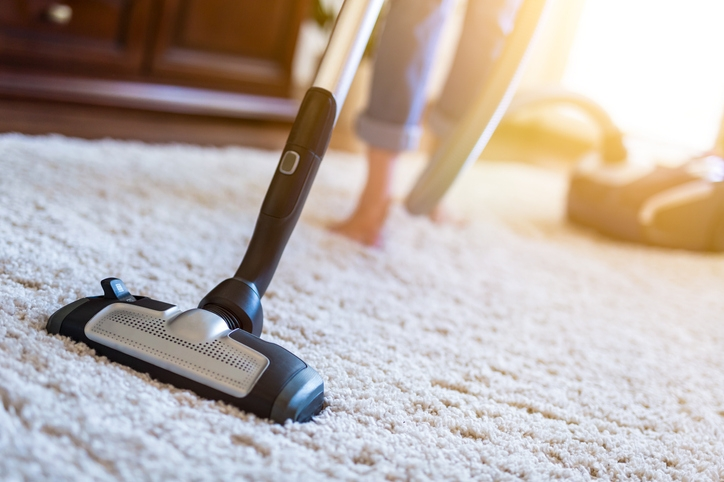 Learn how to vacuum