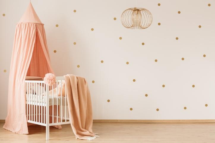 Peachy Nursery