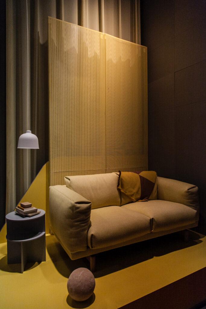 Proportion in interior design