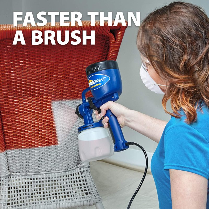 Tips to Get That Professional Finish with an HVLP Spray Gun
