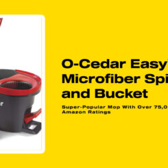The O-Cedar Mop