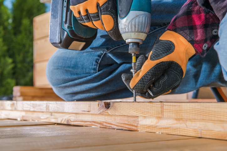 Types Of Drills – Choose the Right Tool for the Job with Our Guide to Power Drills