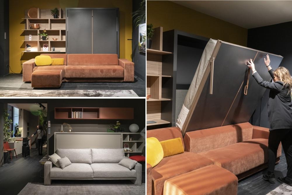 Space-Saving Furniture