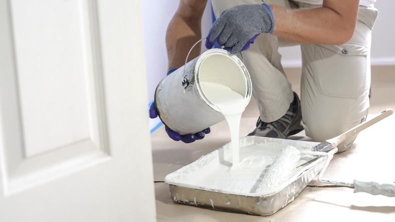 non toxic paint
