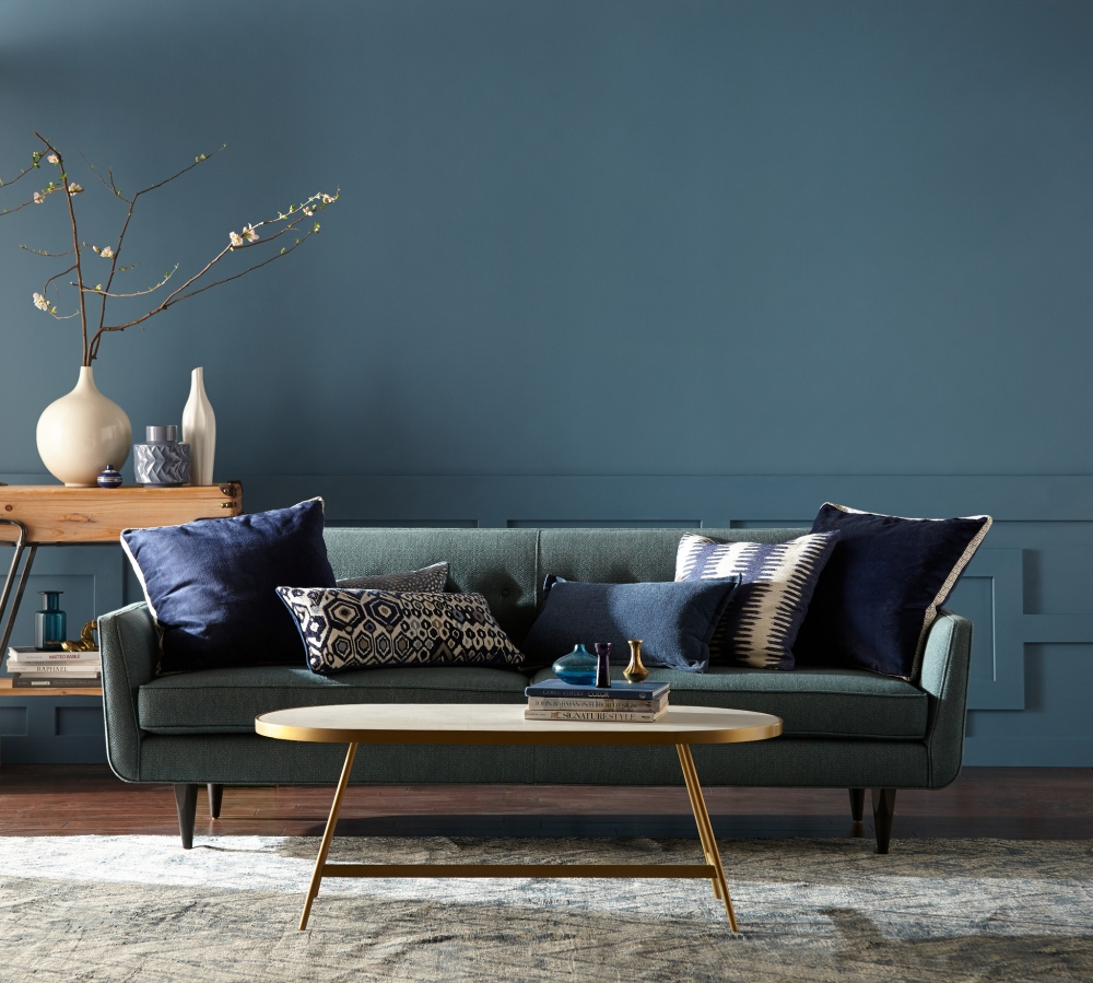 Color Of The Year 2019: Blueprint
