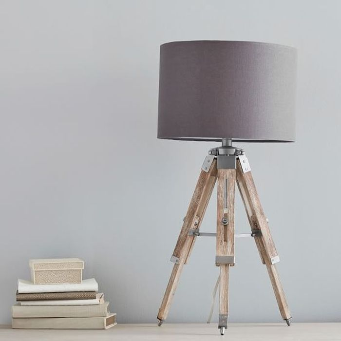 desk lamp with legs
