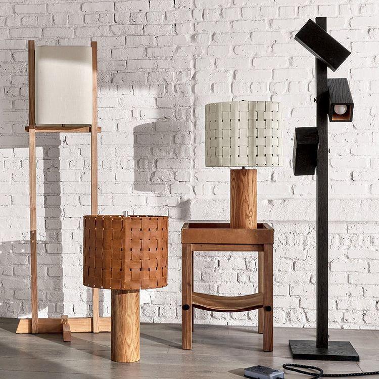 Crate And Barrel furniture decor