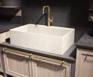 Types Of Kitchen Sinks And Choosing The Right One