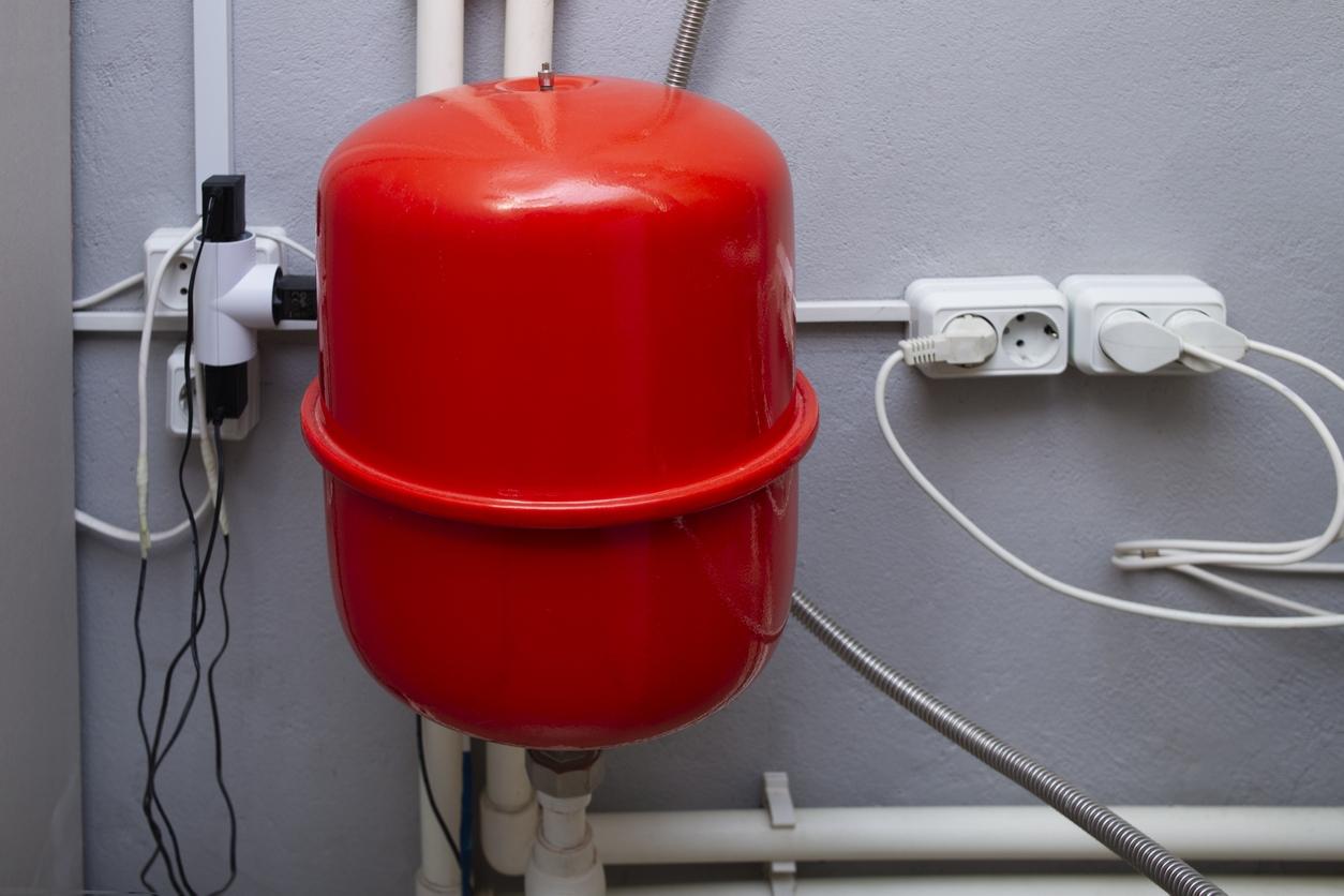 boiler Expansion Tank