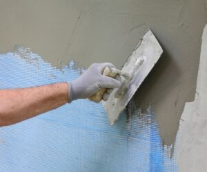Drywall Texture Types Perfect For Any Home