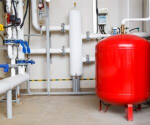What To Know About Your Expansion Tank This Season