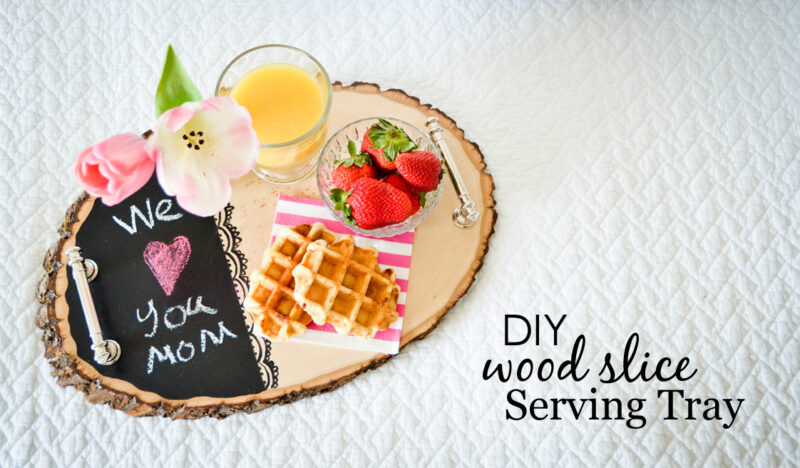 Simple And Creative Ways To Customize A Decorative Tray