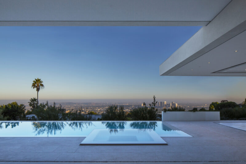 Beverly Hills Homes are Luxurious, Beautiful — and Expensive