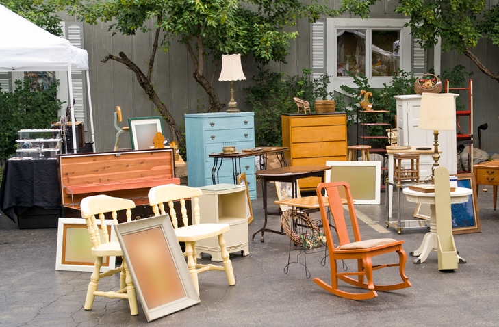 Furniture Donation Stores