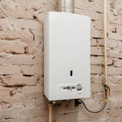 Hot Water Tank Cost