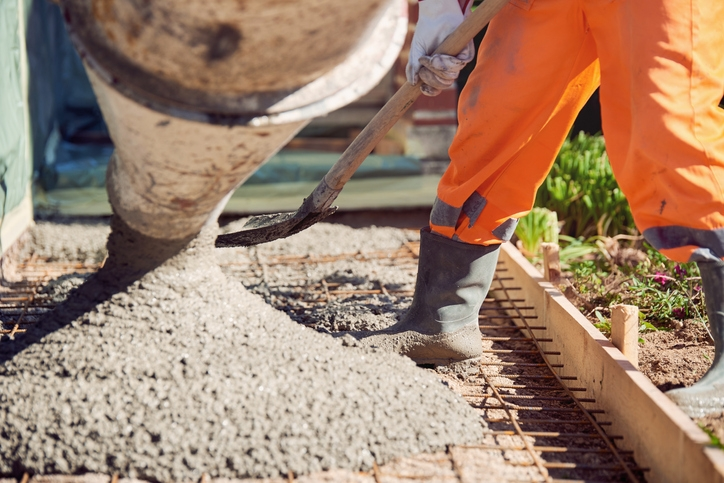 What Is The Average Concrete Price Per Yard?