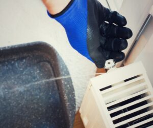 How To Bleed A Radiator Safely