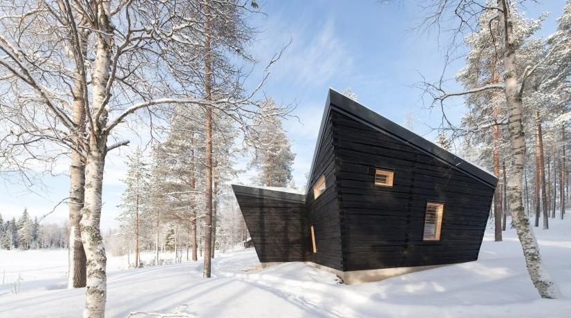 Toni Yli-Suvanto Architects Design In Finland