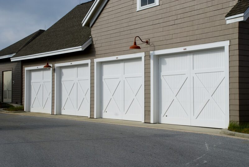 Types Of Garage Doors That You Can Switch To Today