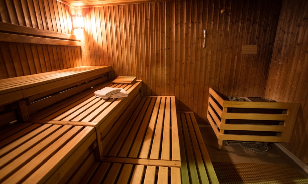 What Is A Sauna?